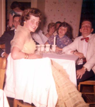 1958 St. Mary's