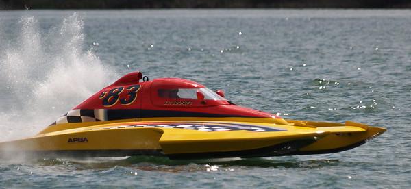 Moses Lake Solar Cup 2013