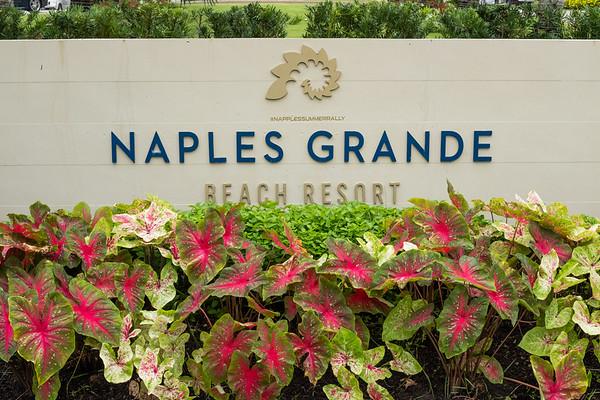 Naples Grande Resort Beach Resort - August 19, 2019