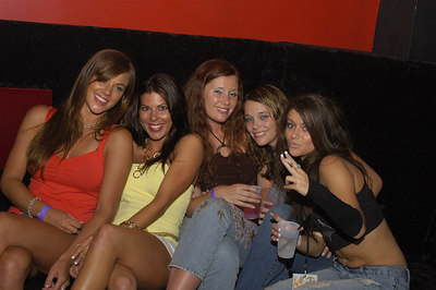 DeuceDeuce & Big Boy Radio Bikini Party : : : RED2 CLUB