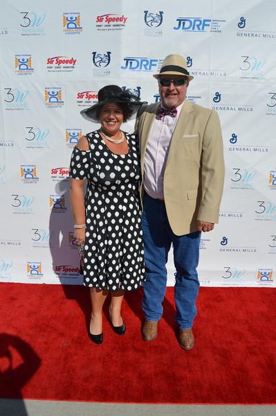 Steve Damer, Julie Damer 2.JPG