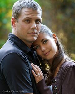 Rayna and Preston