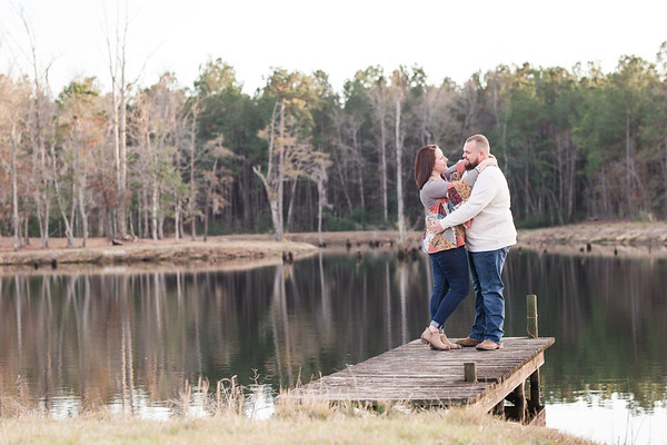 Will + Casey | Engagement Session