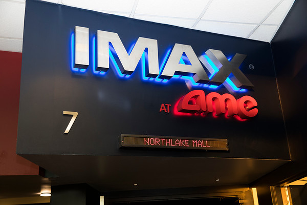 AMC Theatre - CHARLOTTE  North Carolina