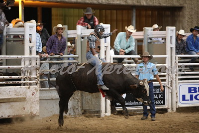 Bull Riding  Friday September 27, 2019
