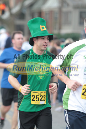 5K and 10K Finish Gallery 3 - 2012 Shamrock N Roll