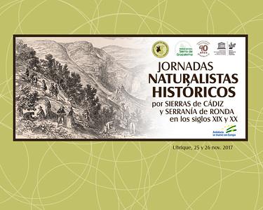 NATURALISTAS HISTORICOS