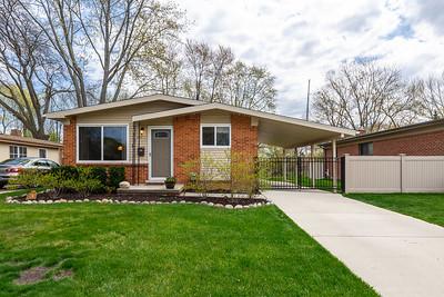3818 Edgeland Ave, Royal Oak, MI
