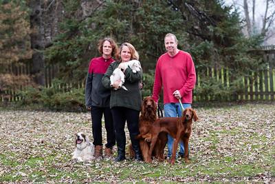 Marks Konarski Family