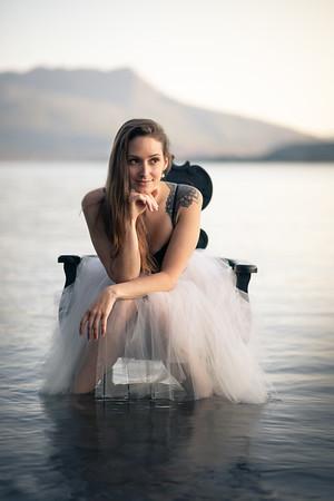 Katelyn - summer