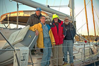Bermuda Sailing 2012