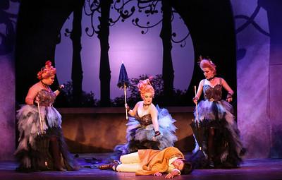 Butler Opera: Magic Flute
