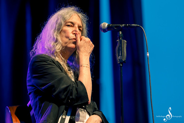 Patti Smith And Her Band @ Surly Brewing Festival Field - 2021