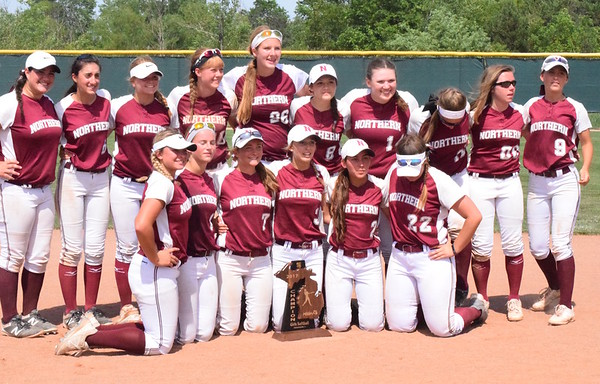 (OP) Softball State Finals 6-13-17