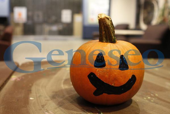 Halloween in Union