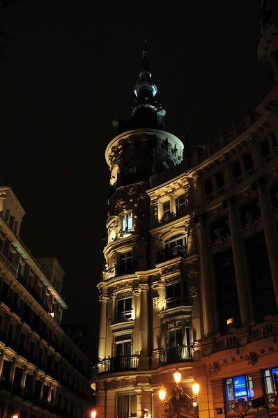 Madrid-Day2 night