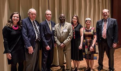 Distinguished Alumni Awards 2017