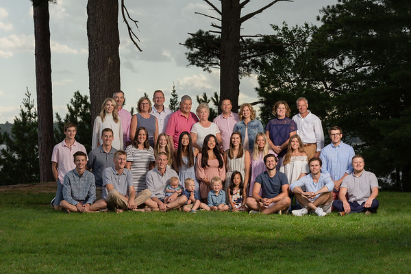 Eagle Waters Family Photos