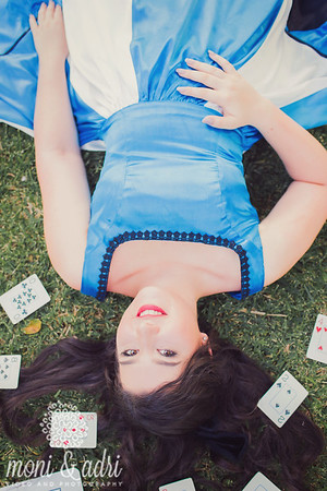 Nastacia Alice in Wonderland _TOP PHOTOS