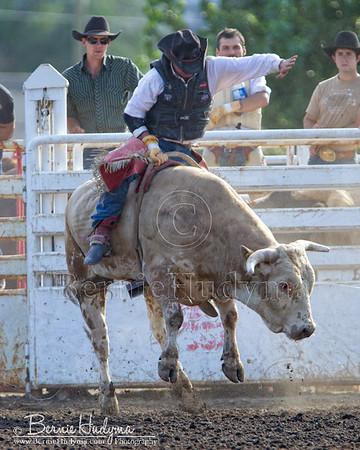 Living Legends Rodeo 2011