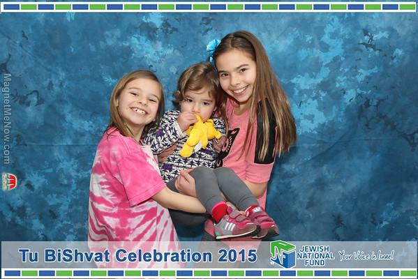Northern Ohio 2015 Tu BiShvat Celebration