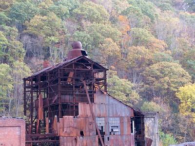 West Virginia Fall 2016