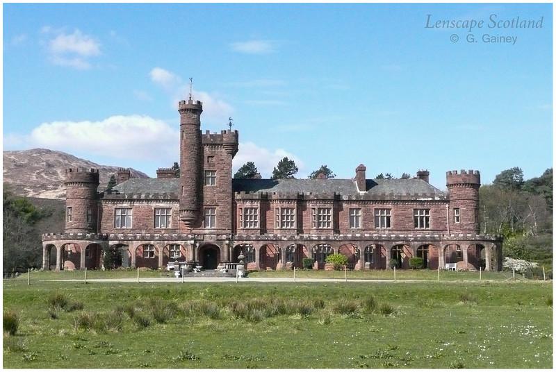 Kinloch Castle 1
