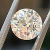 1.43ct Old European Cut Diamond GIA K SI1 4