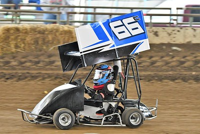 #66C Chase Bailey