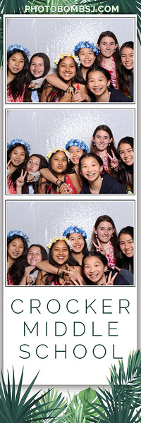 Crocker Middle School Dance