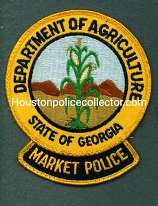 Georgia Dept of Agriculture