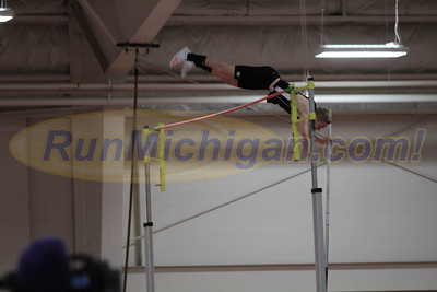 GLIAC Indoors 2017 - Pole Vault - Men