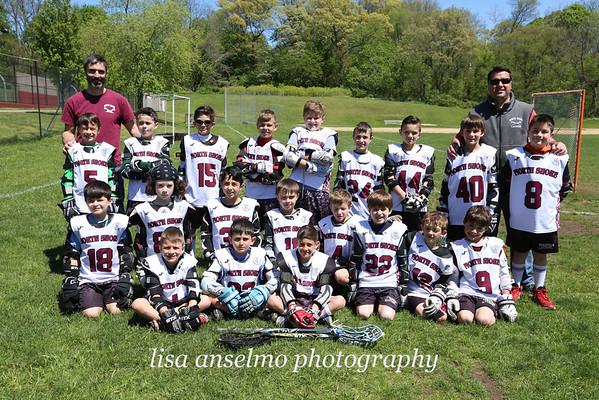 2016 3rd Grade Boys