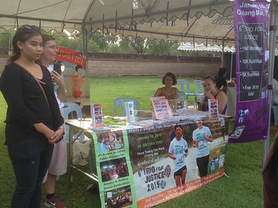 2014 Sukhothai Marathon