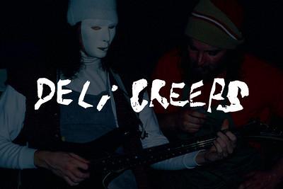 Deli Creeps & Buckethead