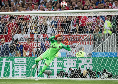 Croatia vs England  7-11-18