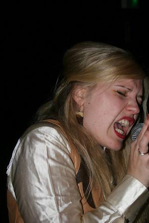 Country & Western Karaoke 4/2/09