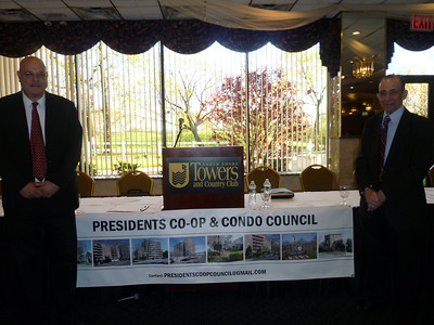 PCCC Town Hall 4-12-12