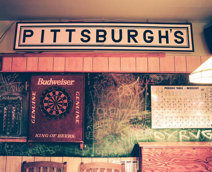 Pittsburgh's Pub