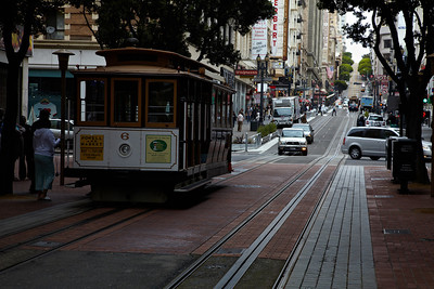 2011-08 USA - San Francisco