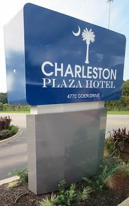 2014 Reunion - Charleston, SC