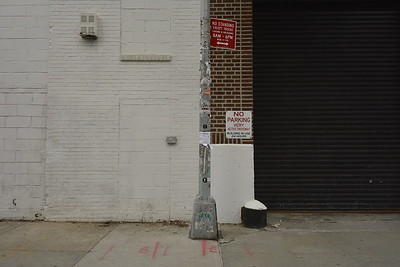 WEST 22nd ST (11th AVE-10th AVE)