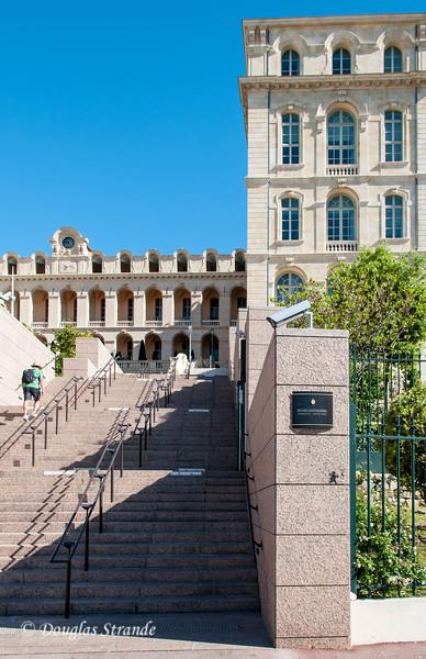 Marseille, France: Intercontinental Hotel