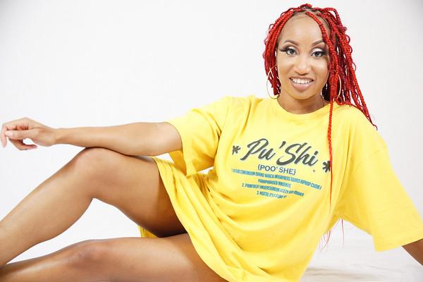 PuShi Clothing Wear