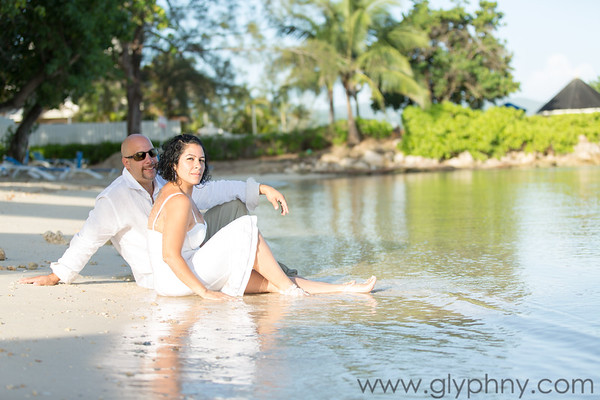 Ileana & Julio Day After - Photo Session