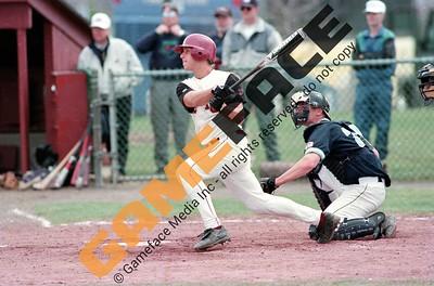 1996-1997 Men's Baseball