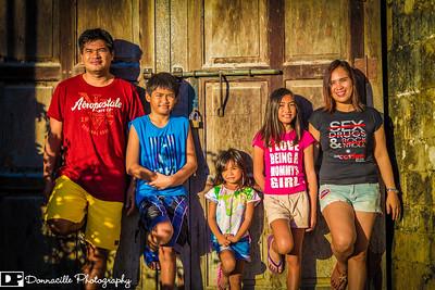 Pinat - Family Photos 2014