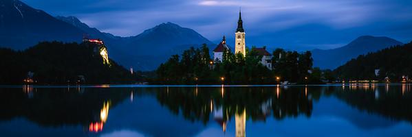 Europe | Slovenia
