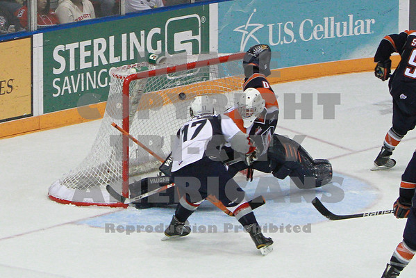 01-19-2011 Vs Kamloops
