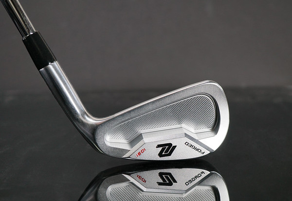 New Level Irons